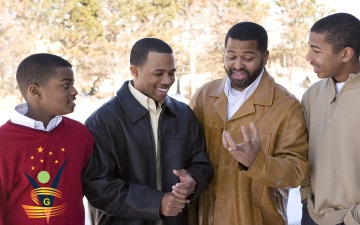 Four Ways to Build Lasting Confidence in Boys of Color - Article by Ty Howard