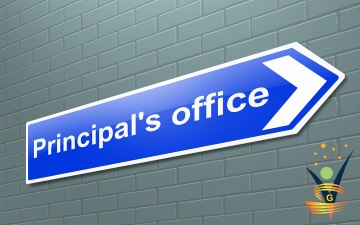 Five Ways to Become the School Principal Everyone Loves - Article by Ty Howard